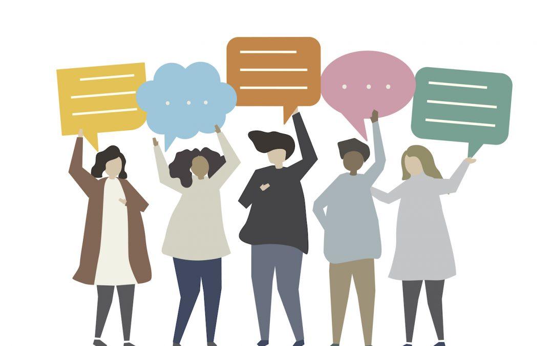 5 ideas para una buena web